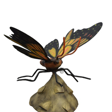 Large Artificial simulation insects model of dragonfly