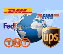 Taobao agent Express delivery door to door service, DHL/FEDEX/TNT/UPS/EMS service to USA