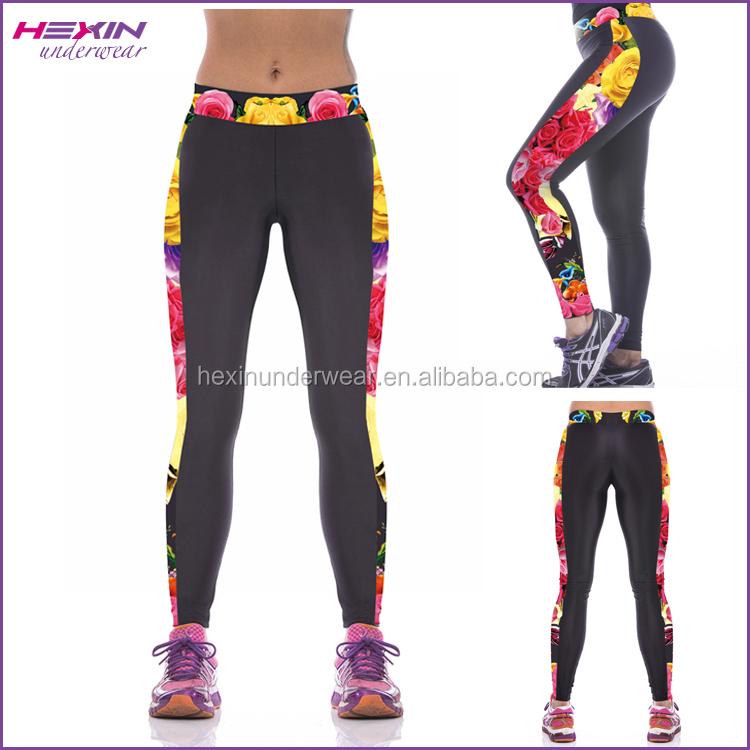 Gym Wear Sport Adults Age Group Push-up Leggings Pants