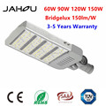 90W 120W outdoor led street light highway solar street lights factory price