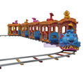 Super Fun Mini Electric Train Kids Rides Indoor Mall Train