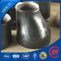 large pipe reducers carbon steel reducer pipe fitting reducer