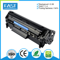 12a toner cartridge compatible for hp 1012 , q2612a laser printer toner cartridge