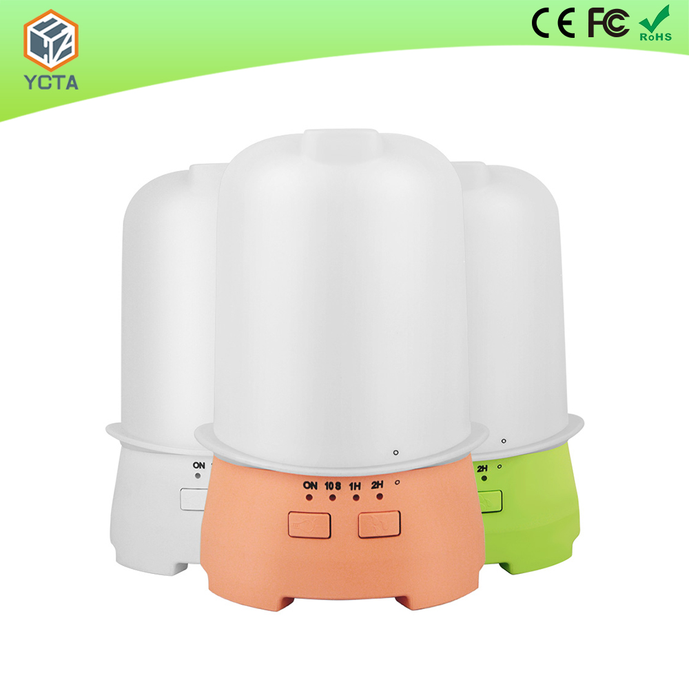 Beauty Desk Humidifier Office USB Diffuser Aromatherapy Air Purifier oil Humidifier For Home