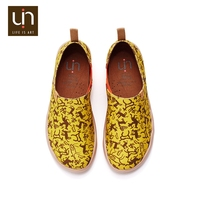 UIN Hunting women plus size summer mary jane shoes