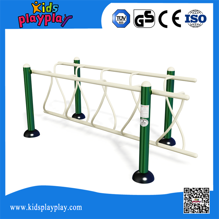 KidsPlayPlay 2017 New Park Customize Size Multi-Function Exercise Fitness Equipment