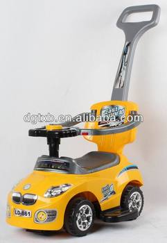 push ride on toys car for kids 861L