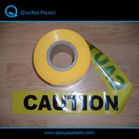 CAUTION/DANGER Safety Tape, Zhejiang China Factory