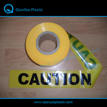 CAUTION/DANGER Safety Tape, Zhejiang China Factory