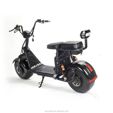 1000W 60V electric mobility scooter two wheels electric scooter 1000w for adults
