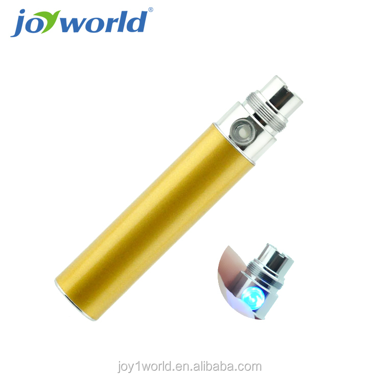 Evod starter kit ego lcd battery ego twist 1100 battery with ce4 vaporizer ce5 ce6 ce7 ce8 ce9