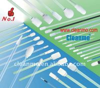 Consumable ESD cotton swab,CLEANMO,OEM available( Good Substitute for Texwipe Swabs )