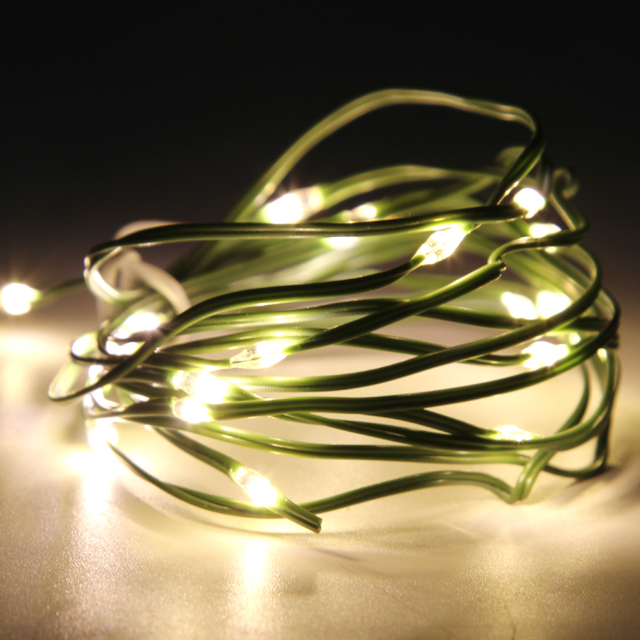 Wholesale outdoor decorative twinkle lights online buy best 1m 10 led string lighting wedding fairy christmas stronglightsstrong aloadofball Gallery