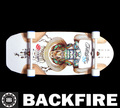 Backfire 2013 New Design Best Selling skateboards longboard complete Professional Leading cheap longboard