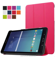 Hottest 8inch Tablet Flip Smart Cover For Samsung Galaxy Tab E 8.0 T377