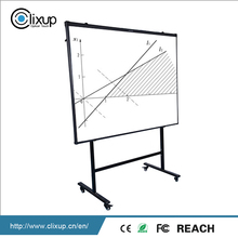 Hot sale 42-120 inch trace smart board interactive whiteboard
