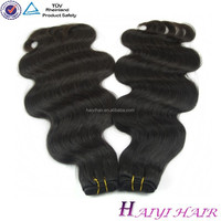 Chinese hair facotry 100% Unprocessed body wave 100% human peruvian virgin hair 28""