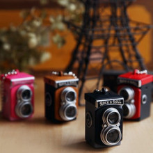 Cute Digital Mini Camera Toy pvc key chain