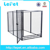 Backyard garden large outdoor dog cage animal cage/large animal cages