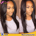 XBL straight extensions remy Cambodian human hair dubai
