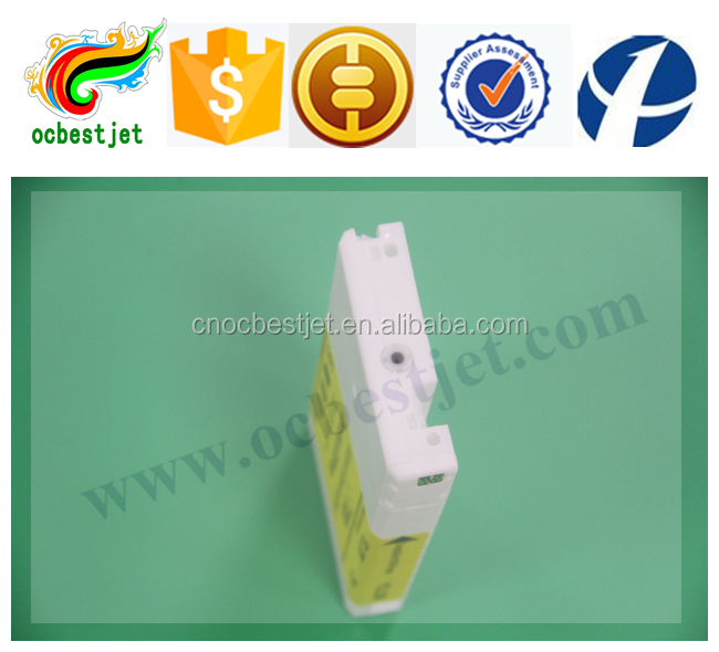 No .1 shipping from china !!! for Epson D700 compatible ink cartridge with chip