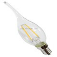 New interseting products dimmable g9 motion sensor LED light bulbs