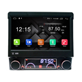 Android6.0. quad-core MT3561 1.4GHz 7inch 1din universal car DVD player with built-in WiFi&4G,mirror-link,OBD,TPMS,DAB