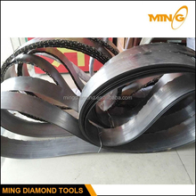 Premium Quality Diamond Band Saw Blade For Marble Slab Cutting