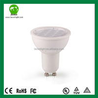 led spotlight replace 50w halogen 5W 400lm in cheap price gu10 led lamp