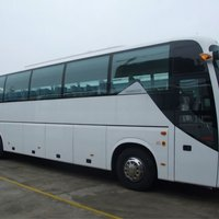 50 Seater Autobuses Price GDW6121HK New