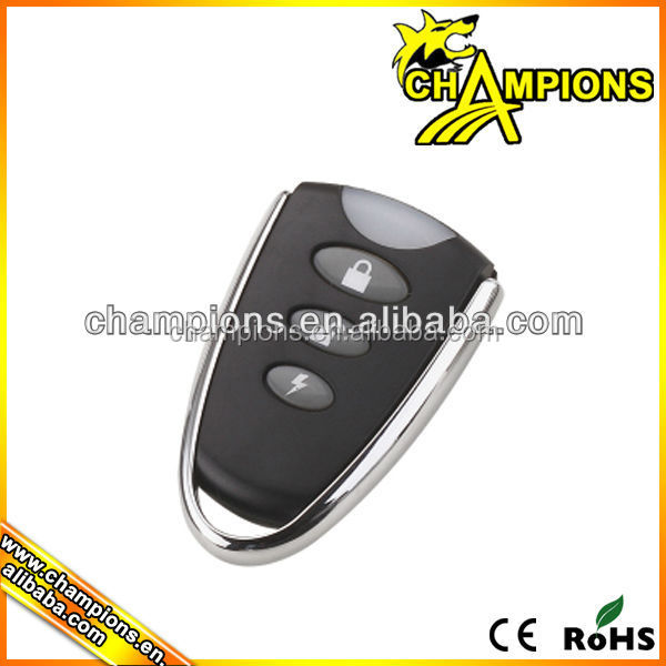 315Mhz/433Mhz universal car door opener remote,wireless remote control car/door