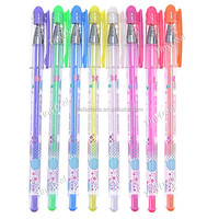 Hot Sale Best Price and High Quality Multi-color gel pen