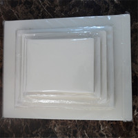 factory direct wholesale 125 micron heat laminating pouches a4(GSB-LF40)