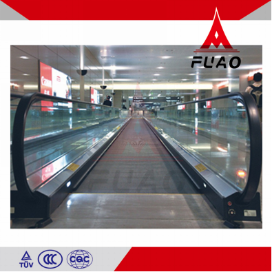 Factory direct sale Automatic escalator and moving walks