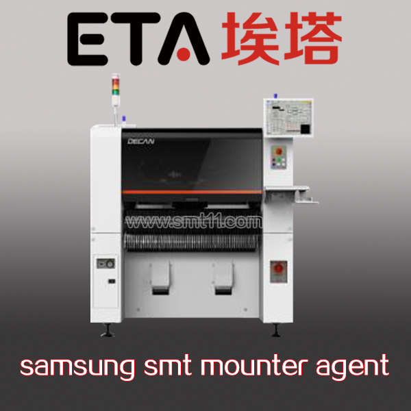 PCB Assembly Machine Chip Mounter SM481,smt pick and place machine,Chip Shooter