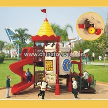 Cheap Eco-friendly Castle Theme Amusement Park modular indoor playground