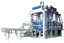 Interlocking brick machine small brick making machine construction machine
