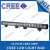 dirtbike led light bars led light bar 180w led offroad light bar IP67