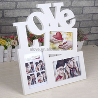 2016 new product colorful wedding souvenirs frame photo