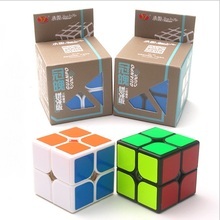 YJ yongjun Guanpo Plus 2x2x2 magic puzzle <strong>games</strong> 2x2x2 speed cube cubes toys for kids education