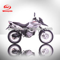 new style super dirt bike with balance shaft engine