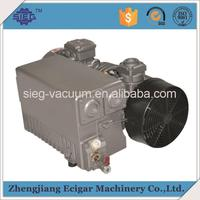 Large Volume Orion Filters Vacuum Pump