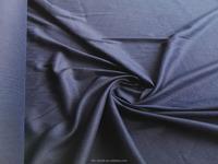 100 noil poplin raw silk fabric