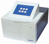 Hospital Fully Auto Elisa Microplate Reader Medical Lab Equipment
