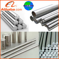 ASTM AISI DIN EN Standard 440c stainless steel bar ss wire ss pipe/tube ss plate