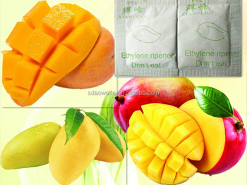 Direct manufacturer Ethylene Ripener for fruit