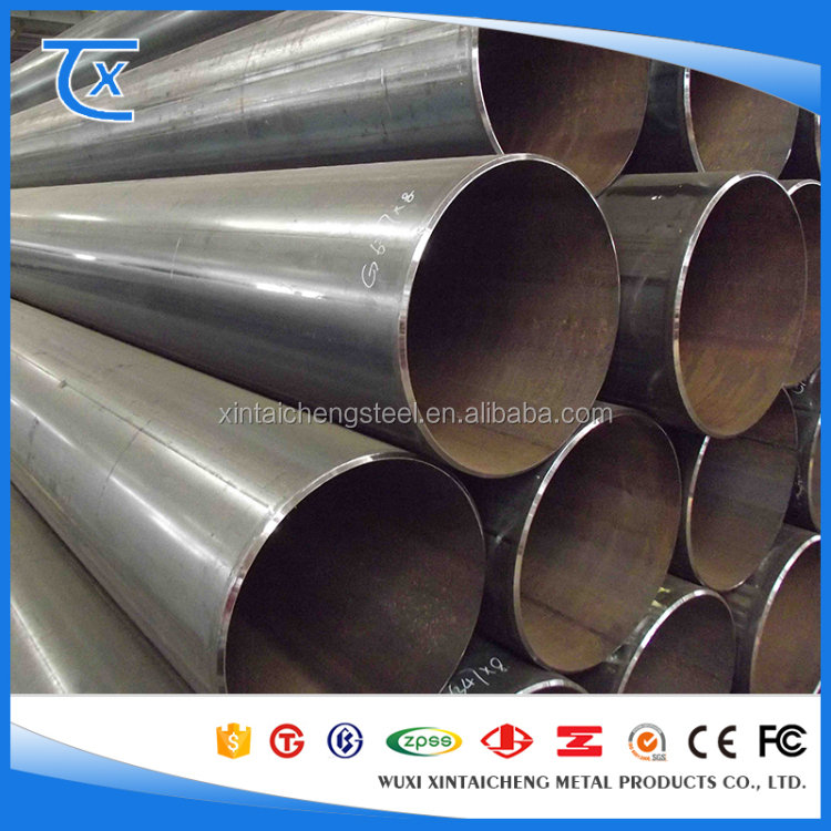 Chrome Moly Steel Pipe/A105/A106 Gr.B Seamless Carbon Steel Pipe