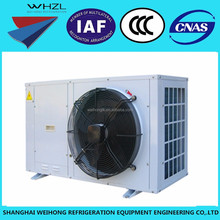 Small Walk In Freezer Cold Room Cooler Refrigeration Unit