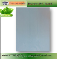 Setting High glossy UV Faced MDF Board For Kitchen Cabinet,furniture making and showcase