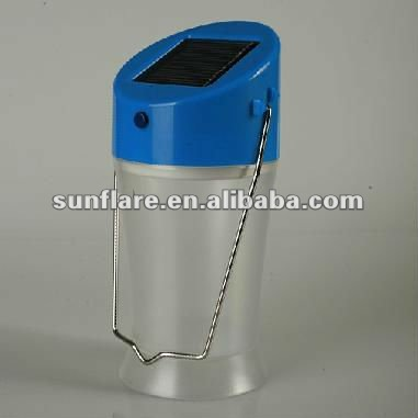New super high quality portable solar lamps